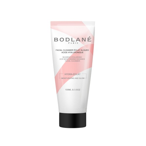 Amino Acid Bubble Facial Cleanser